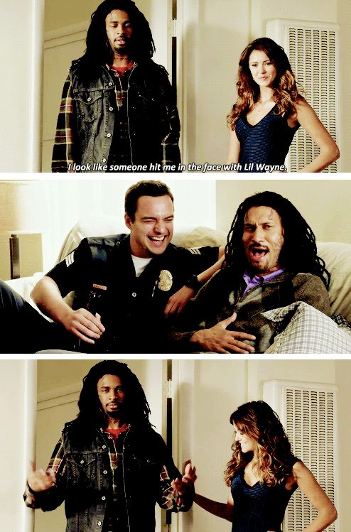 Lets Be Cops Movie