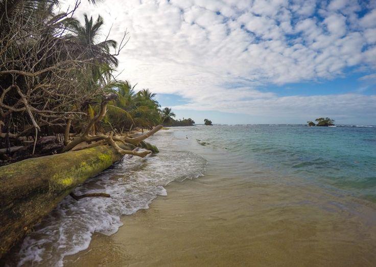 Isla Bastimentos in Bocas del Toro