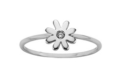 daisy ring - Thank you Frances!   x