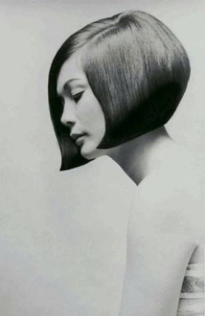 35 Best The Bob Images On Pinterest Hairstyles 60 S And
