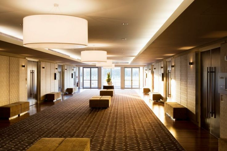 Our Pre Function Foyer offers itself up perfectly for Conference Tea Breaks or Pre Dinner Drinks - Adjoining to our Semillon Ballroom