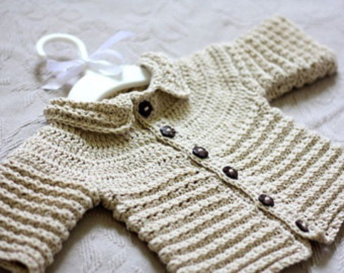 30 best crochet para bebe images on Pinterest | Crochet para bebes ...