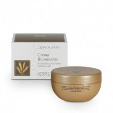 Napozás utáni csillámló testápoló krém - Rendeld meg online! Lerbolario Naturkozmetikumok http://lerbolario-naturkozmetikumok.hu/kategoriak/napozo-termekek