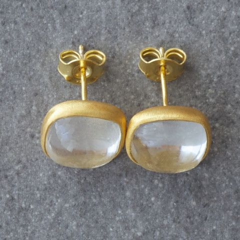 Plaza Rock Earrings