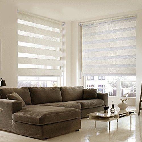 Oltre 25 fantastiche idee su tende di lino su pinterest for Shiny home tende a rullo