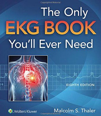 15 best education images on pinterest anatomy medical and pdf the only ekg book youll ever need thaler only ekg book you fandeluxe Gallery