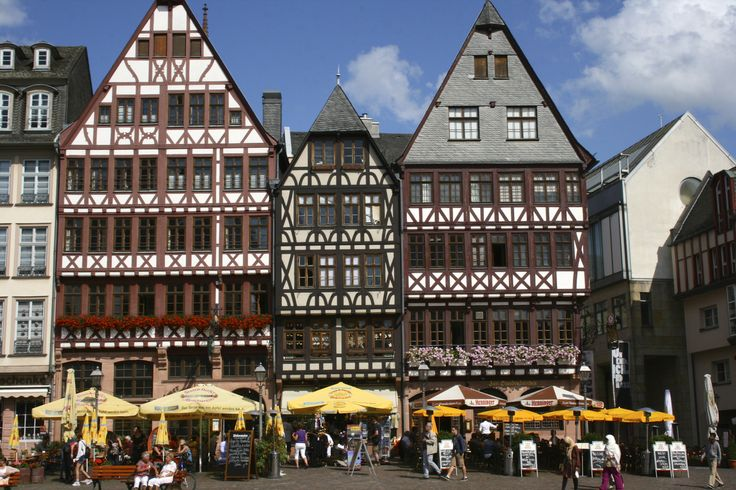 Francfort, Germany