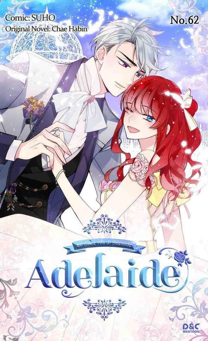 La Dolce Vita Di Adelaide Chapter 62 365manga Romantic Manga Manga English Anime
