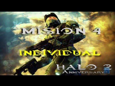 Halo 2 Anniversary Logo