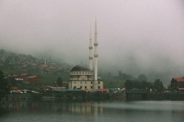 Karadeniz by aliosman kurtulus, via Behance