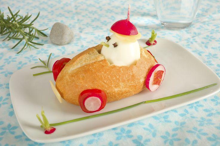 Essayez cette délicieuse recette de Recette Petit déjeuner pour les tout petits (Oeuf dur) sur SaleWhale.ca, où vous trouverez aussi les ingrédients en solde dans les circulaires hebdomadaires des grandes épiceries.