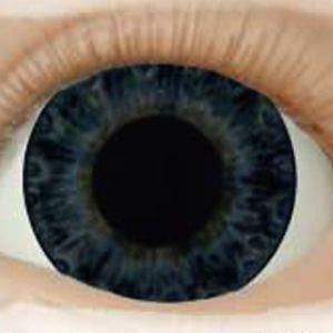 Real Brand Eyes-Dark Blue