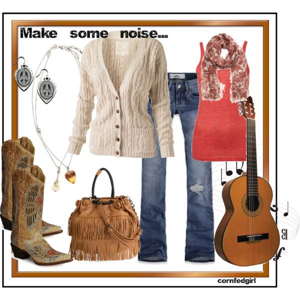 Cowgirl: Birthday, Sweaters, Jeans, Cowgirl Fashionista, Necklaces, Boots, Knits Country, Country Outfits, Tanks