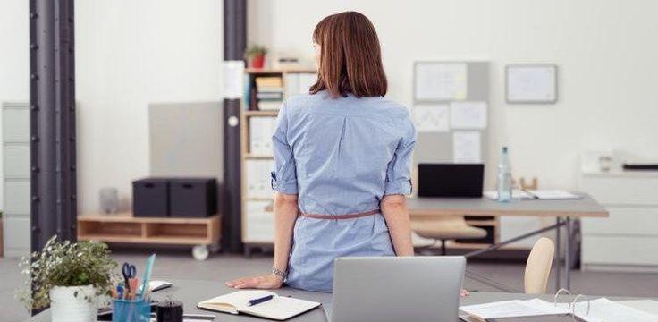 Bad Office Habits?