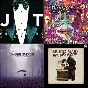 Today's Pop Hits