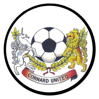 Cornard United Football Club is a football club based in Great Cornard, near Sudbury, Suffolk, England. They are currently members of the Eastern Counties League Division One and play at Blackhouse Lane.