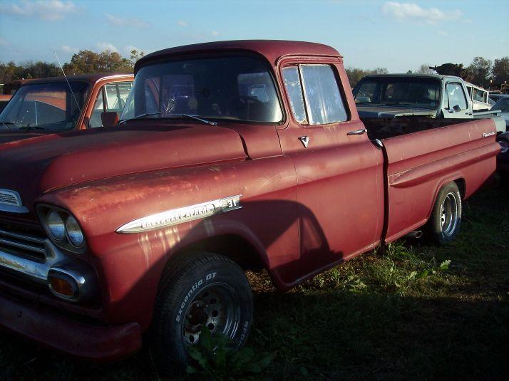 antique chevy trucks for sale craigslist - Bing Images ...