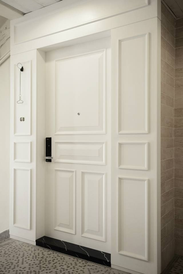 16 best ideas about project wan09a on pinterest modern master bedroom white interior doors - Hoo showroom ...