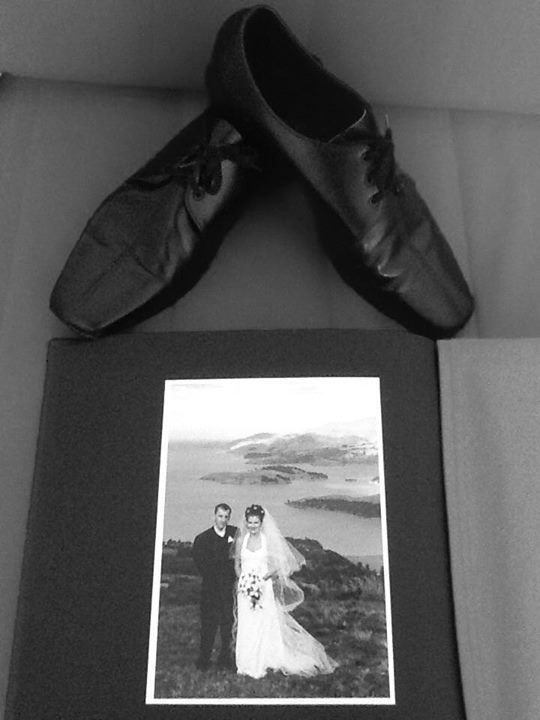 Grady Stevens - I wore these on my wedding day 16 years ago, they were my fathers on his wedding day too 46 years ago