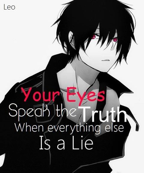 best 25 sad anime quotes ideas on pinterest sad anime