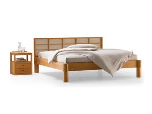 The most beautiful furniture from Grüne Erde, in Europe. Betten