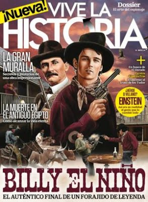 Revistas PDF En Español: Revista Vive la Historia España - Enero 2016 - PDF...