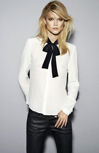 camisas-mujer-otoño-invierno-2011