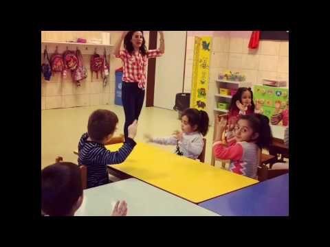 BUGİ BUGİ YAPALIM ŞARKISI (haydi gelin çocuklar bugi bugi yapalım) bugi bugi dansı - YouTube