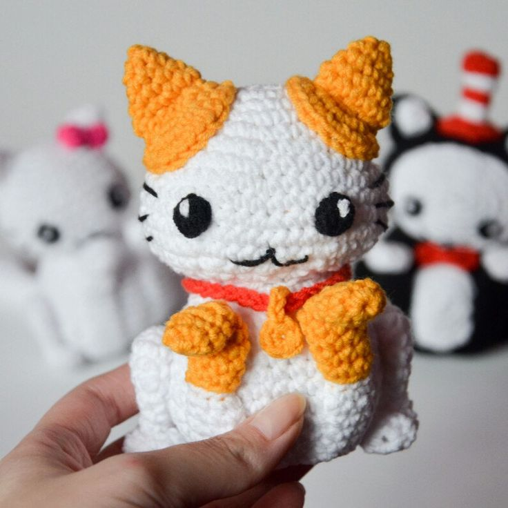 249 best images about Krawka crochet /amigurumi on ...
