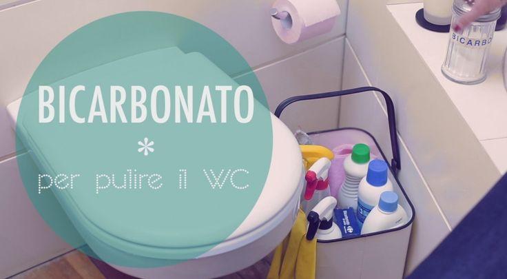 Bicarbonato_uso_ wc