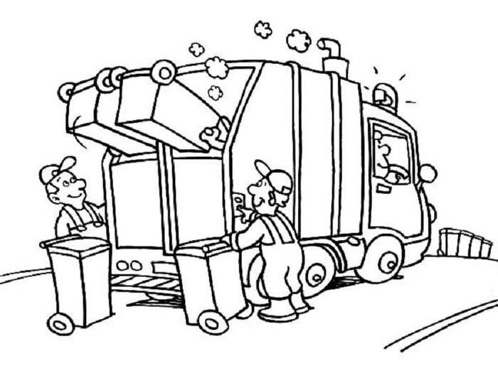 Coloring Pages Cars Trucks Inspirational Trucks Coloring Pages