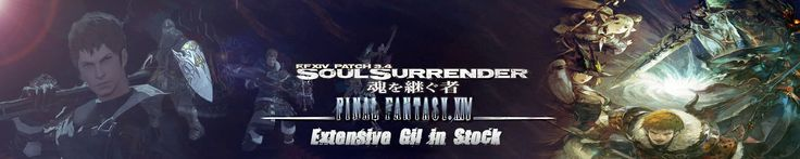 Final Fantasy XIV Patch 3.4-Soul Surrender Is Coming