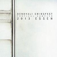 Swingfest 2013 Sampler - VA (Denovali)