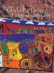 Out of the Desert - Stories from the Walmajarri Exodus. Winner WA Premier's Book Award. Within only one generation, the Walmajarri desert dwellers left their traditional lands of the Great Sandy Desert behind to face station life and a world far beyond the sandhills. A compelling collection of art and stories from the Walmajarri people.