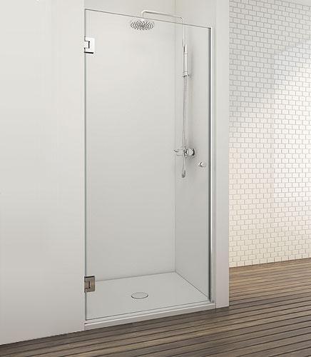 Las 25 mejores ideas sobre puertas abatibles en pinterest - Duchas y mamparas ...