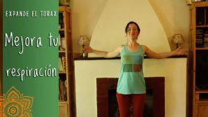 mejora tu respiracion con una clase de yoga  online gratis!