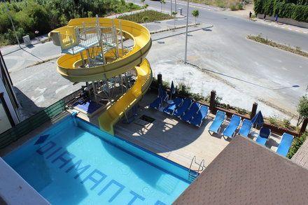 Hotel Diamant in Side - Kumköy • HolidayCheck | Türkische Riviera, Türkei