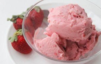 Домашнее мороженое из йогурта / Мороженое / TVCook: пошаговые рецепты с фото