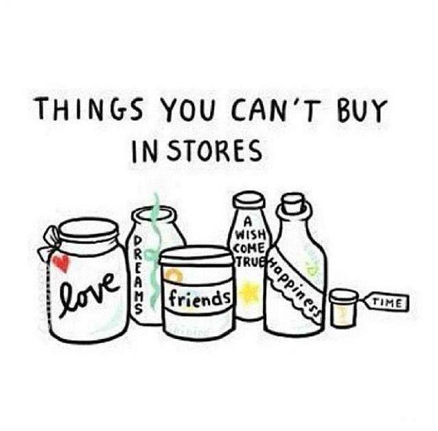 Too true #money #quotes
