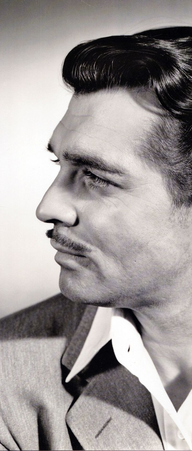 Clark Gable                                                       …                                                                                                                                                                                 More
