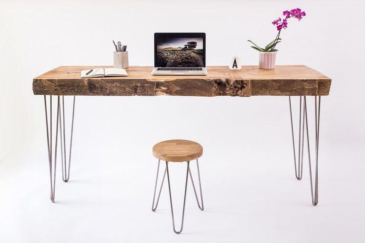 details zu 4 x hairpin tischbeine klassischer stil alle gr en farben hairpin table legs. Black Bedroom Furniture Sets. Home Design Ideas