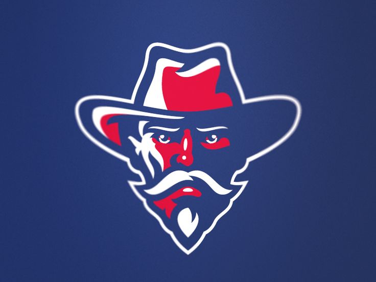 Part of a series of logos created for USA Today and their SEC blogs. More to come. You can see the application below.  http://sports.usatoday.com/ncaa/sec/ole-miss/football/
