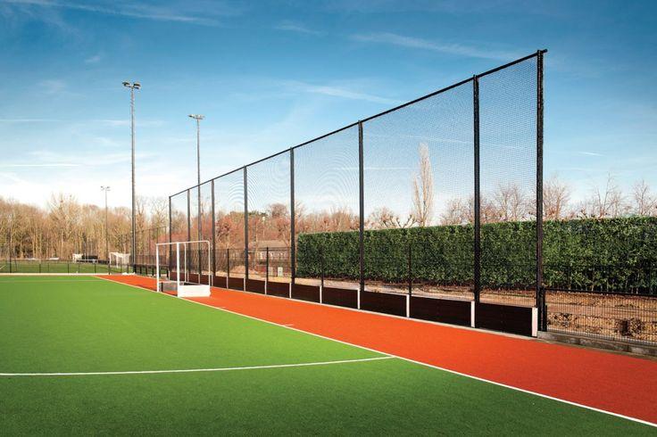 Sports fencing - Heras Export