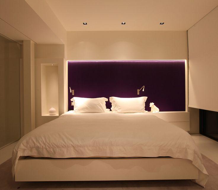 10 Lighting Ideas That Will Transform A Bedroom Design: 59 Best Bedroom Lighting Images On Pinterest