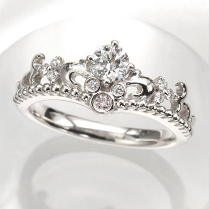 This Is So Necessary Hint Future FianceDisney Engagement Ring