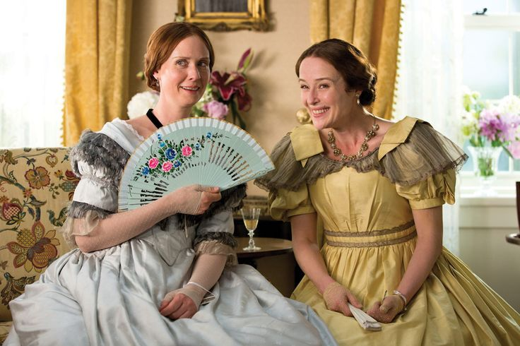 This week, thanks to our platonic friends at Palace Films, we have 10 double passes to new film A Quiet Passion (PG) to give away. It opens in selected cin