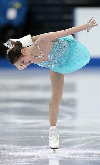 Choi Da-bin lands Olympic spots