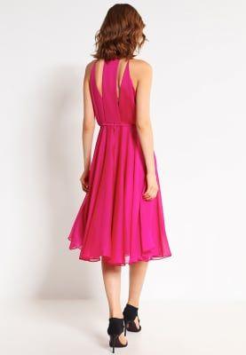 Luxe Halston Heritage Robe de soirée - cerise rose: 400,00 € chez Zalando (au 05/10/16). Livraison et retours gratuits et service client gratuit au 0800 915 207.