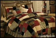 Greenwich Oversize King Quilt