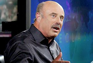 Dr. Phil's 6 Ways To Spot And Stop The Bad Guys In Your Life - (oprah)